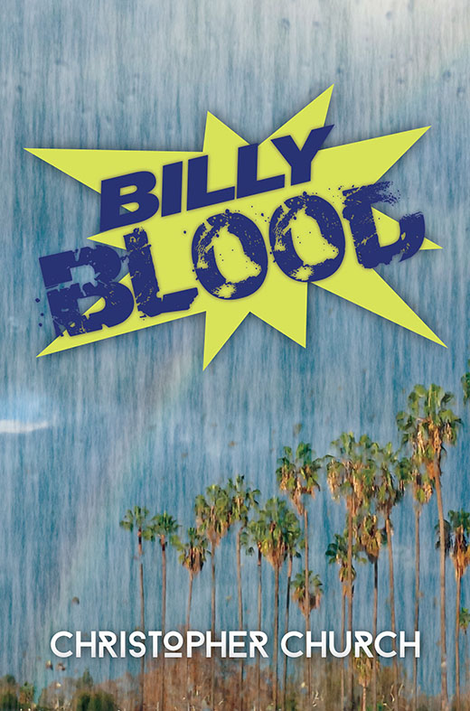 Billy Blood